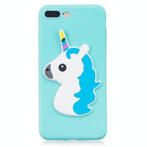 carcasa unicornio