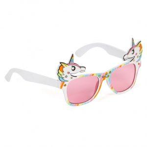 gafas de unicornios