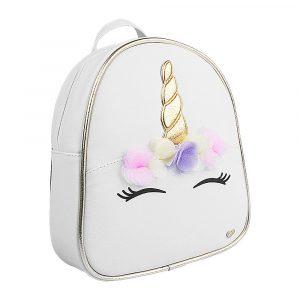 mochila de unicornio