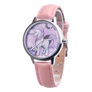 reloj unicornios