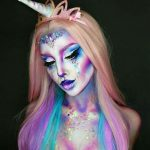 maquillaje-unicornio