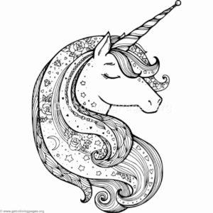 Mnadala de unicornio 5