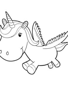 dibujos-de-unicornios-para-colorear-3